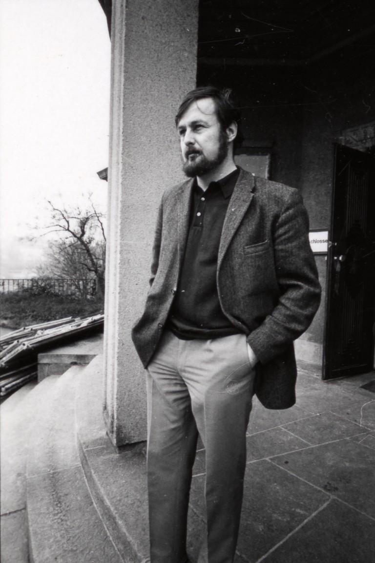 Harald Szeemann, 1969