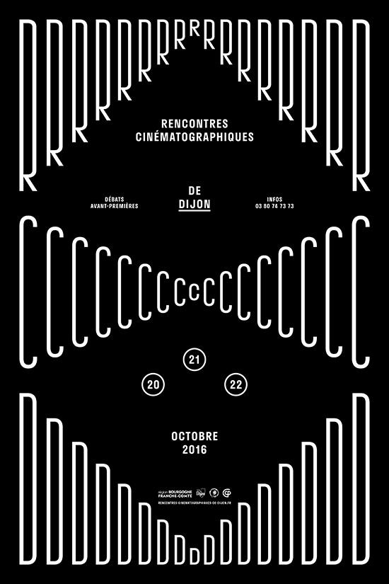 Rencontres cinema dijon 2016